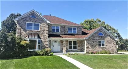 Residential Property for rent in 18004 Arthur Drive, Orland Park, IL, 60467