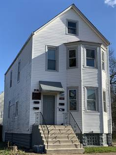 Multifamily for sale in 5329 South PAULINA Street, Chicago, IL, 60609