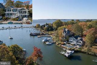 Single Family for sale in 147 E BAY VIEW DR, Annapolis, MD, 21403