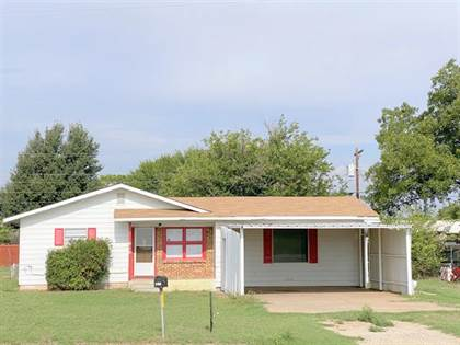 Residential Property for sale in 810 S Central Avenue, Knox City, TX, 79529