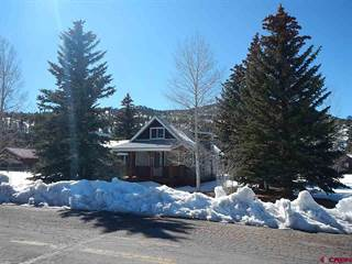 Single Family for sale in 21 Spruce Drive, South Fork, CO, 81154