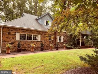 Single Family for sale in 3301 PRITCHETT LANE, Fallston, MD, 21047