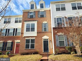 Townhouse for sale in 23036 SWEETSPIRE DRIVE, Germantown, MD, 20876