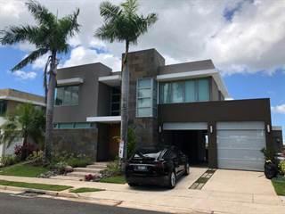 Single Family for rent in 86 CALLE AMBAR, Dorado Municipality, PR, 00646