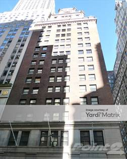 Office Space for rent in 44 Wall Street, Manhattan, NY, 10005