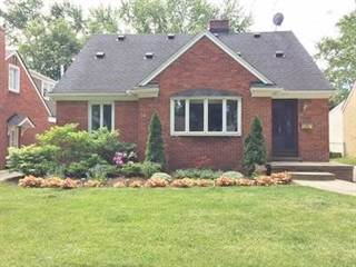 Single Family for sale in 2756 BUCKINGHAM Avenue, Birmingham, MI, 48009