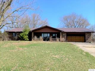 Single Family for sale in 23525 415th, Bellevue, IA, 52031