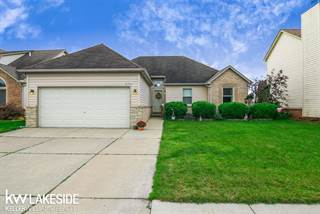 Single Family for sale in 26200 Rosebriar, Greater Mount Clemens, MI, 48051