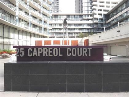 Condominium for rent in 25 Capreol Crt 3102, Toronto, Ontario, M5V 3Z7