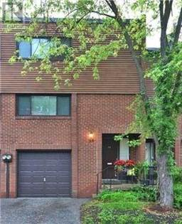 Single Family for rent in 36 SONG MEADO WAY, Toronto, Ontario, M2H2T7