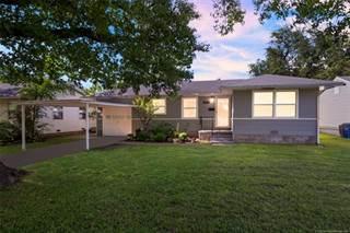 Single Family for sale in 4035 E 25th Place, Tulsa, OK, 74114