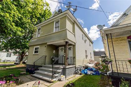 Multifamily for sale in 1251 WEBSTER ST, Schenectady, NY, 12303