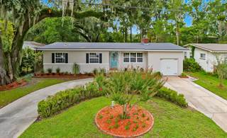 Residential for sale in 7109 SAN JOSE BLVD, Jacksonville, FL, 32217