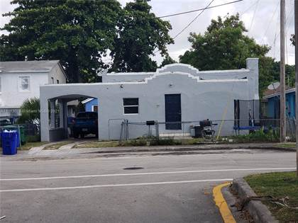 Multifamily for sale in 1601 NW 50th St, Miami, FL, 33142