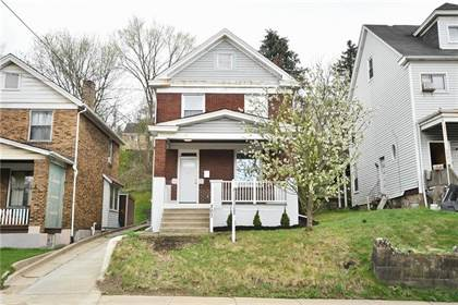 Residential Property for sale in 207 Maytide Street, Carrick, PA, 15227