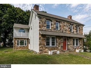 Single Family for sale in 501 W BOOT ROAD, West Chester, PA, 19380