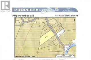 Land for sale in 92-1 St Andrews Street, Stewiacke, Nova Scotia