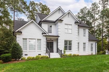 Residential for sale in 119 Preston Grande Way, Morrisville, NC, 27560