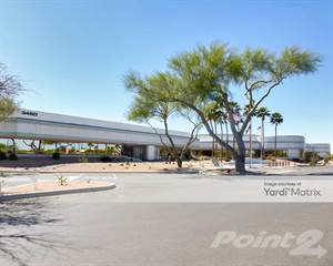 Office Space for rent in Britannia Business Center - 3440 East Britannia Drive Suite D, Tucson City, AZ, 85706