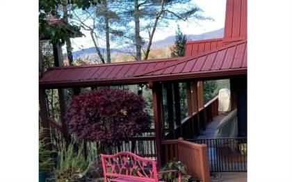 Residential Property for sale in 136 CRESTVIEW LANE, Cherry Log, GA, 30522