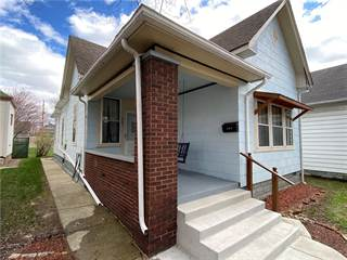 Single Family for sale in 847 Noble Street, Indianapolis, IN, 46203