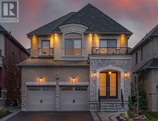 Single Family for sale in 762 YARFIELD CRES, Newmarket, Ontario