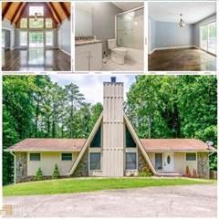 Single Family for sale in 3775 Pontevedra Place, Atlanta, GA, 30349