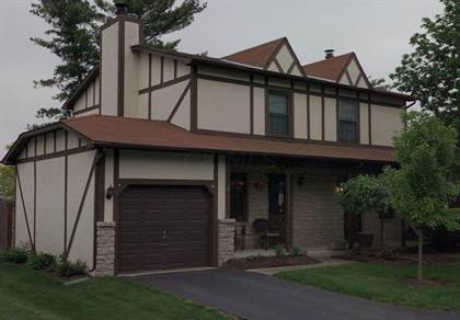 Residential for sale in 1121 Farmlane Drive 23, Columbus, OH, 43085