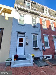 Residential Property for sale in 313 S RIVER STREET, Harrisburg, PA, 17104