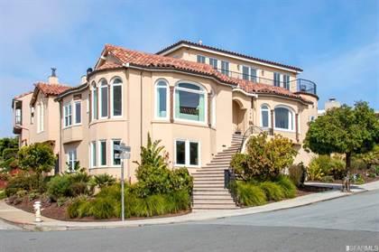 Residential Property for sale in 198 El Verano Way, San Francisco, CA, 94127