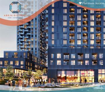 Condominium for sale in Abeja Condos 2. Reserve Your Tower 2 Unit Today. 1 Bedroom. $529,999, Vaughan, Ontario, L4K 5P1