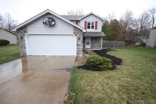 Single Family for sale in 5935 Horseshoe Bend, Milan, IN, 46825