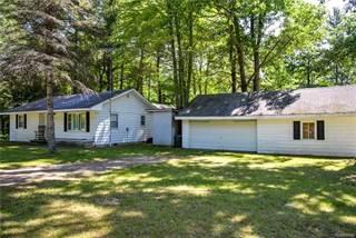 Single Family for sale in 3910 N M 30, Gladwin, MI, 48624