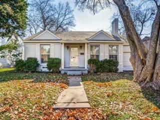 Single Family for sale in 4918 Linnet Lane, Dallas, TX, 75209