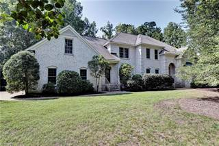Single Family for sale in 3016 Nathaniels Green, Governors Land, VA, 23185