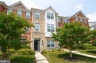 Townhouse for rent in 23121 DUNLOP HEIGHTS TERRACE, Ashburn, VA, 20148