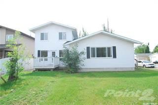 Duplex for sale in 305 LaRonge ROAD, Saskatoon, Saskatchewan