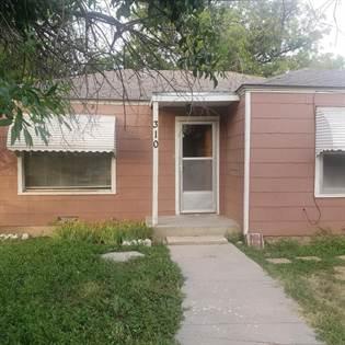 Residential Property for sale in 310 N Van Buren St, San Angelo, TX, 76901