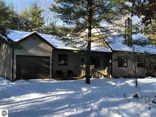 Single Family for sale in 9325 Pine Circle Drive NW, Rapid City, MI, 49676