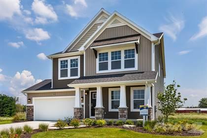 Singlefamily for sale in 1029 Weatherstone Lane, Howell, MI, 48843