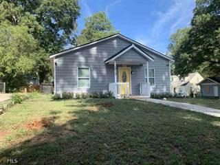 Single Family for sale in 1015 Regent, Atlanta, GA, 30310