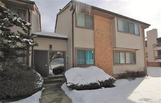 Condo for sale in 4551 LAUREL CLUB Circle 34, West Bloomfield, MI, 48323