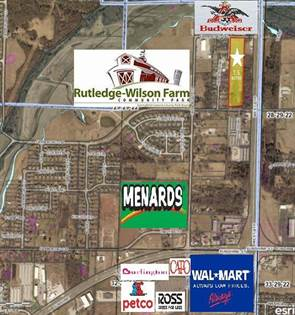Lots And Land for sale in 3540 West Farm Road 142, Springfield, MO, 65807