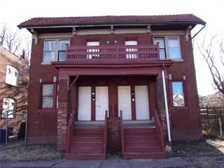 Multi-family Home for sale in 4720 Ashland Avenue, Saint Louis, MO, 63115