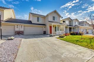 Townhouse for sale in 854 N. Clara Ave. , Meridian, ID, 83642