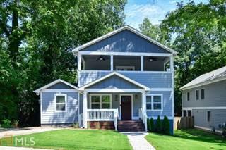 Single Family for sale in 143 Flora Ave, Atlanta, GA, 30307