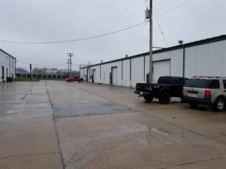 Comm/Ind for rent in 3135 South Scenic F, Springfield, MO, 65807