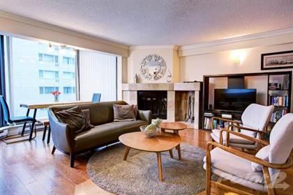 Residential Property for sale in 3550 Rue de la Montagne, #102, Montreal, Quebec