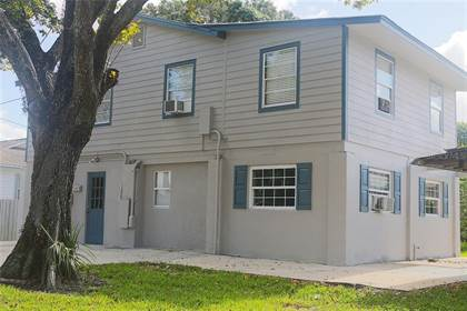 Multifamily for sale in 2201 THRACE STREET, Tampa, FL, 33605