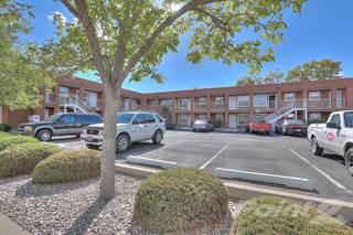 Apartment for rent in Hacienda Norte Apartments - Hacienda Norte One Bedroom - Unfurnished, Albuquerque, NM, 87108